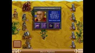 #6  Descendants Heroes of Might and Magic II: The Price of Loyalty