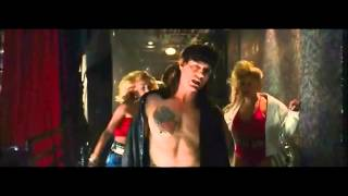 Wanted Dead or Alive - Tom Cruise & Julianne Hough - Rock Of Ages