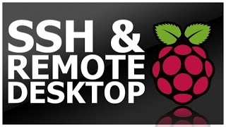 Raspberry Pi SSH/VNC Remote Access