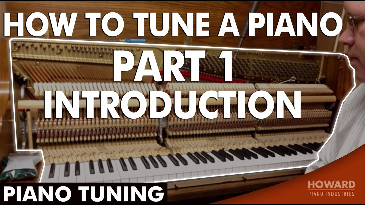 tuning - How long would it take to learn to tune a piano ...
