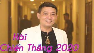 Hài Chiến Thắng 2020 _ Nói Xấu Vợ tại Hội chợ Thái Bình