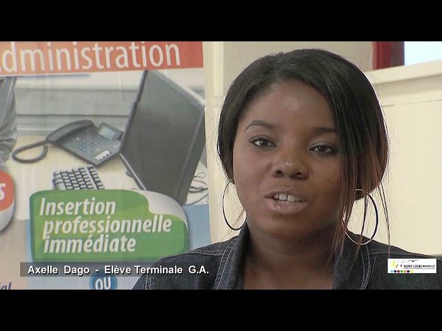 Closing   video Lycée Saint Louis