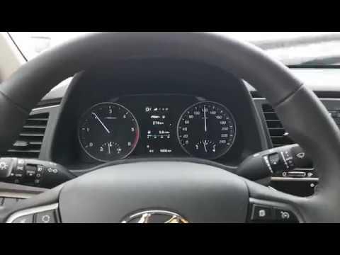 Hyundai Elantra CRDI 136KM DCT 9