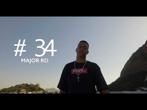 Perfil 34 - Major RD - Los Angeles 44 Prod. Taleko