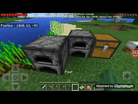 Le Naufragé Saison épisode La Grotte De La Chance YouTube - Minecraft die grobten hauser