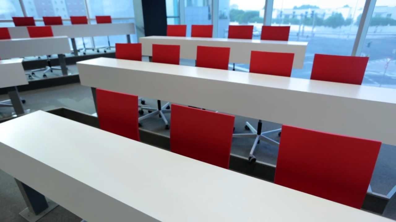Hult Dubai Campus Walkthrough International Business School