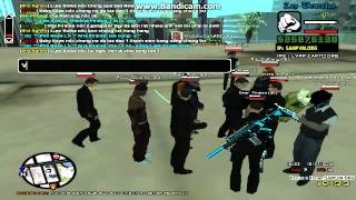 7 LD của 7 gangster Sampvn.org Hợp Tác Bàn bảo vệ thành phố