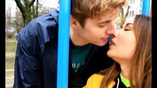 Как научиться целоваться с языком  💋 Пошаговая инструкция 💋