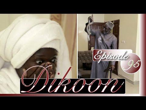 Serie : Dikoon episode 95