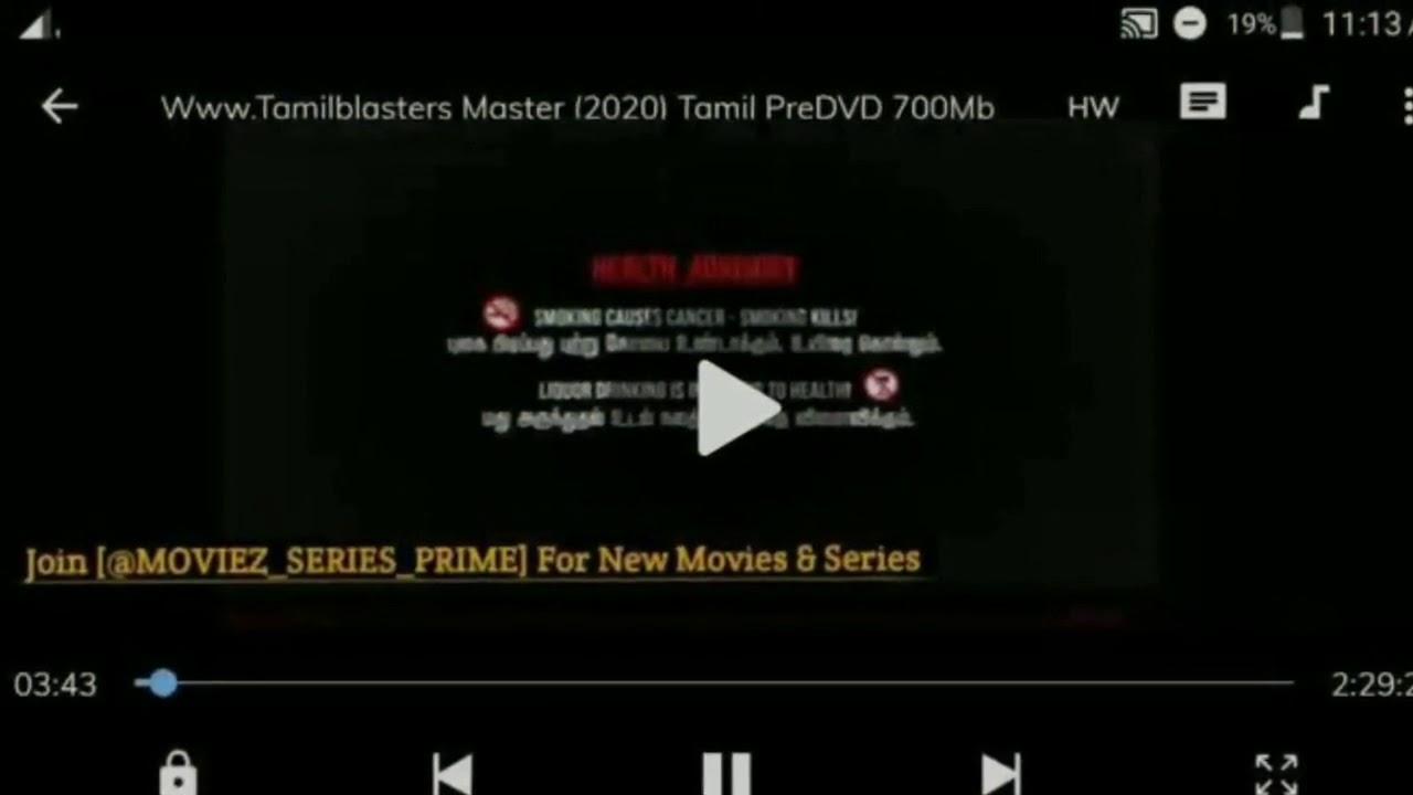 Master movie scenes - YouTube