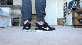 official photos 0cd4b b5ad0 On Feet  3   Nike Free 4.0 V3   Gamma Blue   On Feet  3   Flechette ...