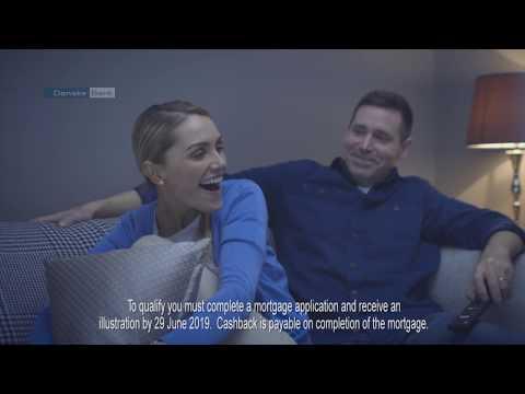 Mortgage TV ad – February 2019