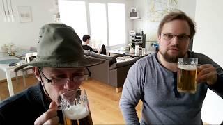OhraRadio 2017 Osa 8: 26/12/17 15:51 Päiväohrastelua Aaraussa, HB9-radioyhteyksiä Heikin masiinoilla