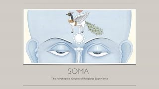 Soma: The Psychedelic Origins of Religious Experience