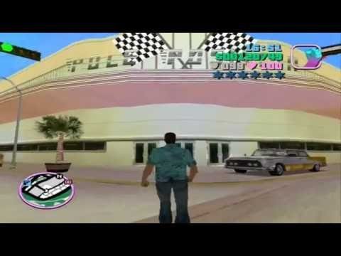 GTA: San Andreas PC en Espaol HD - Sexy Stripclub
