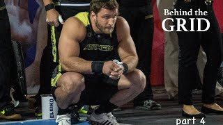 DMITRY KLOKOV - GRID League 2015 - 2nd match / part 4