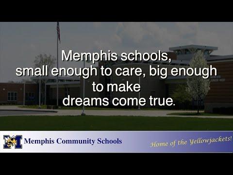 Memphis Promo 2017