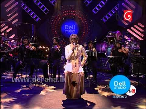 Olu Pipila - Ivo Dennis @ Dell Studio Season 02 ( 26-06-2015 )
