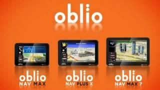 Oblio Navigasyon Tanıtım Videosu 2011 by TEK KILAVUZ