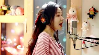 vuclip BIGGEST TALENT FROM SOUTH KOREA | J.Fla - Hey Jude (Cover)
