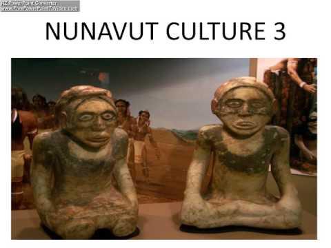 NUNAVUT CULTURE 30