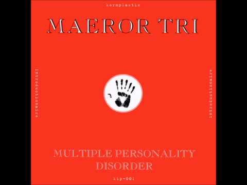Maeror Tri - The Administrator