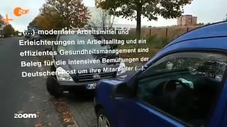 Doku 2015 Der Untergang Von Dhl   Ausbeutung Der Arbeıter dokumentation Deutsch