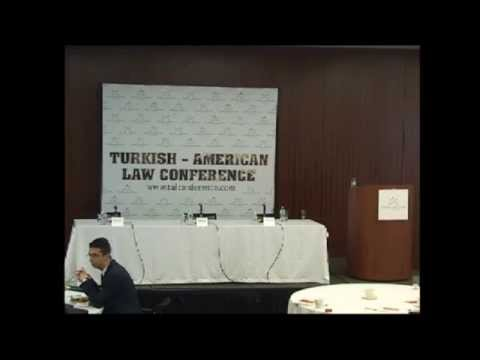 Turkish American Law Conference 4