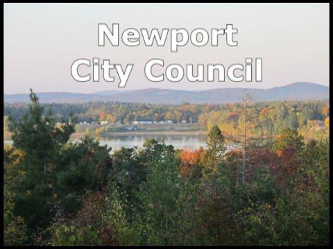 Newport City Council 03-06-17