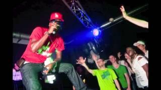 Charly Black - Walk & Live (Raw) [SWA Riddim] Aug 2012