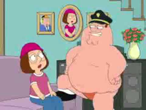 Lois griffin strip video
