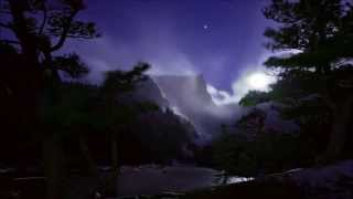 Celtic Music - Moonglow Lake