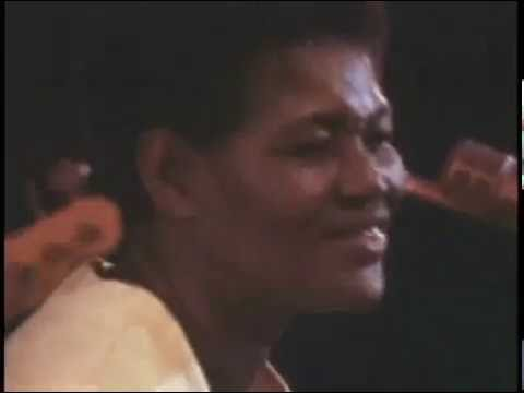 "Big Mama Thornton, Muddy Waters, Big Joe Turner, George ""Harmonica"" Smith - LIVE IN CONCERT"