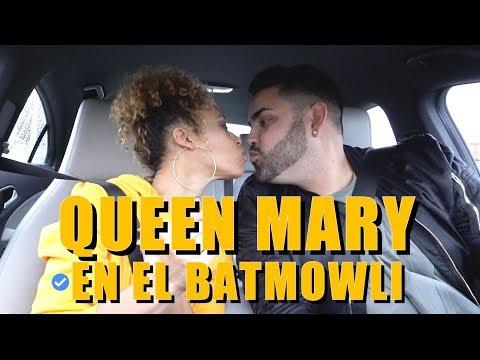 QUEEN MARY en el #BatMowli habla sobre REDBULL, VIDA PERSONAL, beso entre BLON y ARKANO...