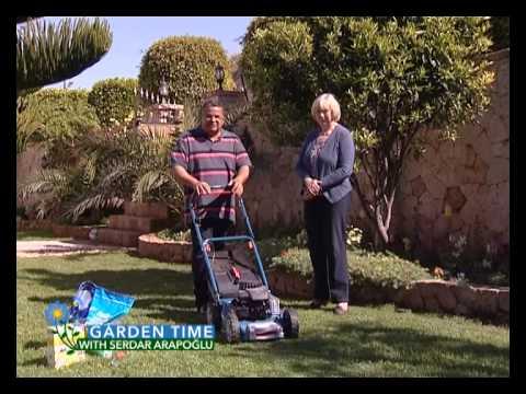 Garden Time ''Lawn Maintenance''
