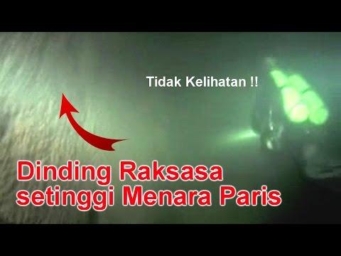 Episode 45 - Misteri di Bawah Laut Papua Indonesia