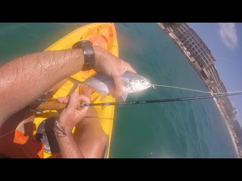 DIY Fly Fishing On St Lucia