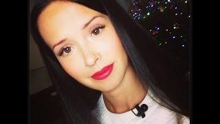 vlog: ежедневный макияж, нарощенные ресницы, косметика chanel(всем привет! в этом видео мой ежедневный макияж. ______ показанные продукты: лосьон CHANEL LOTION DOUCEUR крем CHANEL..., 2014-01-10T17:59:09.000Z)