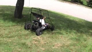 Manco Go Kart Parts Rims | Go Kart Supplies