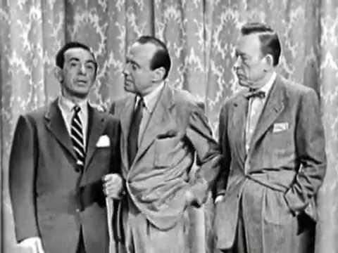 19530419 The Jack Benny Program