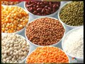 COMMODITY OUTLOOK: CHANA. WHEAT & MUSTARD