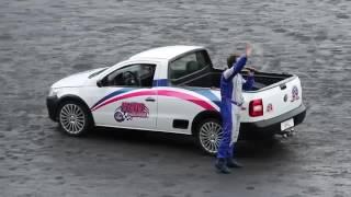 Os melhores pilotos de carro