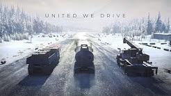 SnowRunner – United We Drive-Trailer