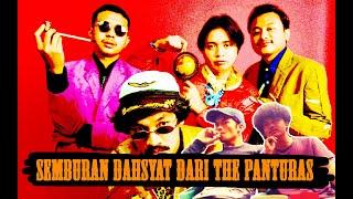 RAWR MUSIK || RAWRVIEW Balada Semburan Naga dari The Panturas