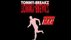 TOMMY-BREAKZ - Running Man