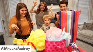 Best Surprise Present For Jordan Wins A Mystery Prize / AllAroundAudrey