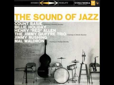 Jimmy Giuffre Trio,