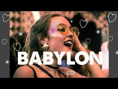 Babylon Music Festival 2017