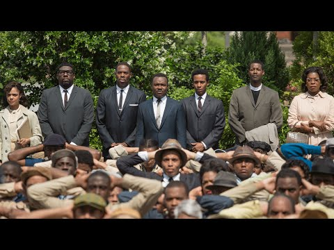 Selma Movie - Official Trailer