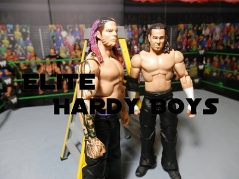 Jeff Hardys Toys 42